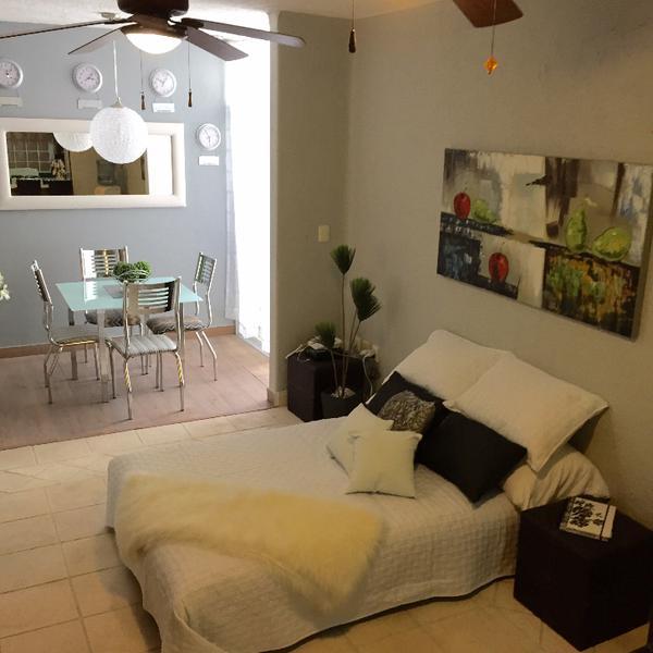 Playa del Carmen Apartment for Temporary rent scene image 8