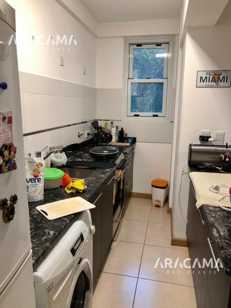 Foto Departamento en Venta en  Canning,  Ezeiza  La Vieja Estacion - Canning