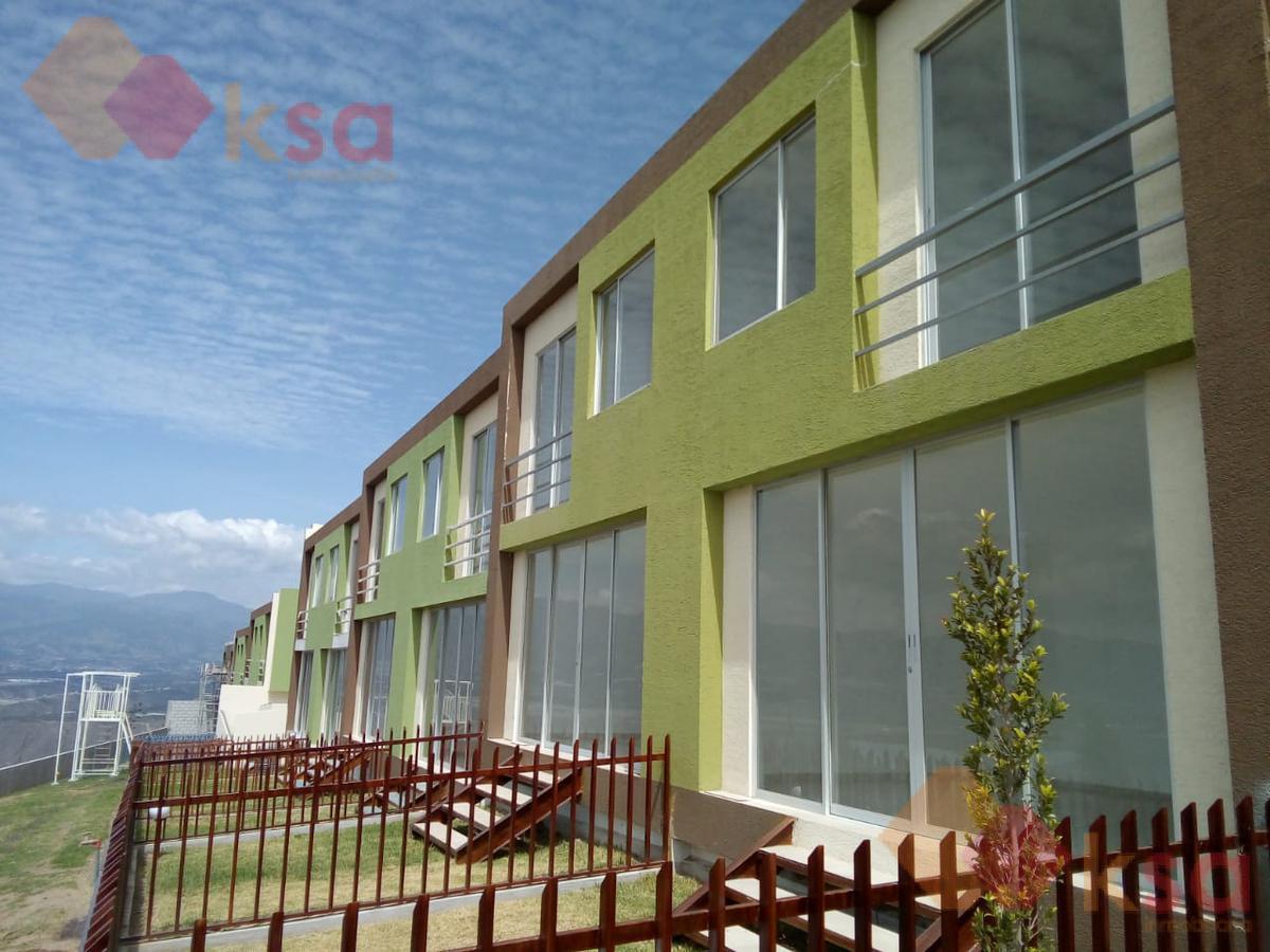 Foto Casa en Venta en  Calderón,  Quito  Casa 3 habitaciones - Bonanza, Calderón