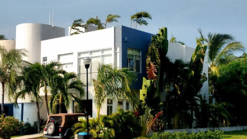 Foto Casa en condominio en Renta temporal en  Fraccionamiento Mayan Island,  Acapulco de Juárez  Xel-Ha 45