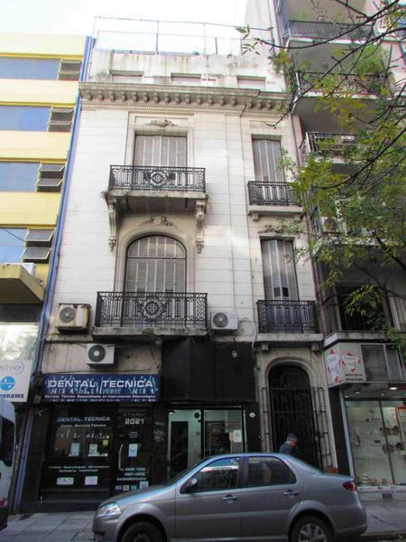 Foto Edificio Comercial en Alquiler en  Barrio Norte ,  Capital Federal  ALVEAR, MARCELO T. DE 2017
