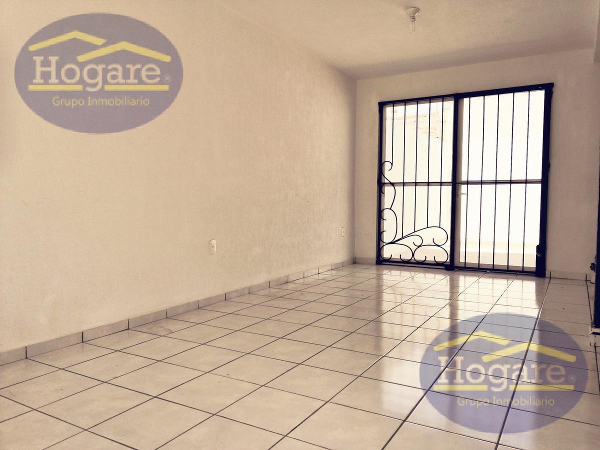 Apartada Casa en Renta 2 recamarás cada una con baño Villas del Country  lll  secc. León Gto.