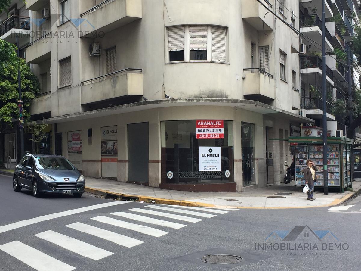 Foto Cochera en Venta en  Nuñez ,  Capital Federal  nuñez 2422