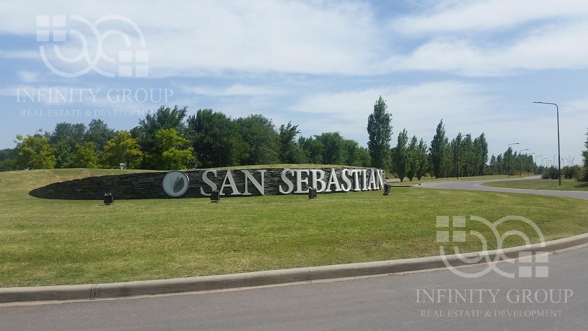Foto Terreno en Venta en  San Sebastian,  Zelaya  San Sebastian, A.10 - Lote al 100