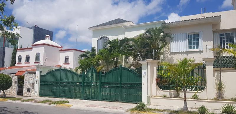 Foto Casa en Renta en  Supermanzana,  Cancún  RENTO CASA EN SM 11 ZONA RESIDENCIAL CANCUN