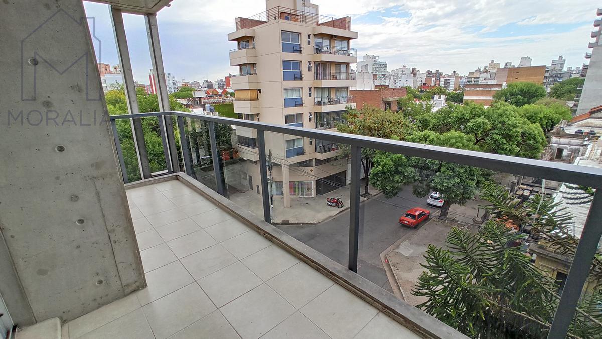 Foto Departamento en Venta |  en  República de la Sexta,  Rosario  1° de mayo 2100 - 04-03 - 1 dormitorio