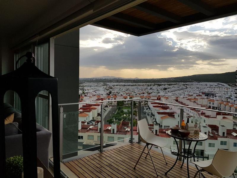 Foto Departamento en Venta en  El Refugio,  Cadereyta de Montes  Departamento Alterra en Venta, en el Refugio, Queretaro.