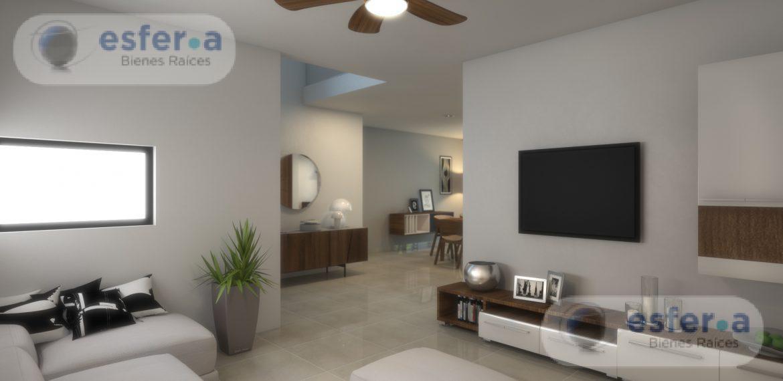 Foto Casa en Venta en  Pueblo Dzitya,  Mérida  Hermosa casa en venta al norte de merida con piscina de regalo Palmar Plus