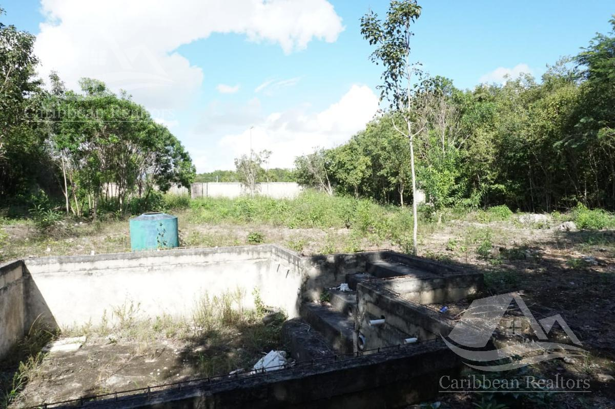 Picture Land in Sale in  Campestre,  Cancún  Campestre