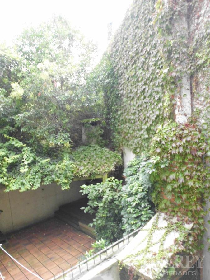 Foto Casa en Alquiler en  Pocitos ,  Montevideo  Bvar España y El Ombú