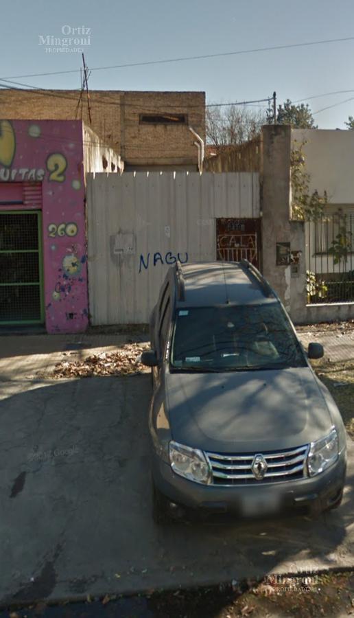 Foto Galpón en Alquiler en  Lomas De Zamora,  Lomas De Zamora  Santa Fe al 200