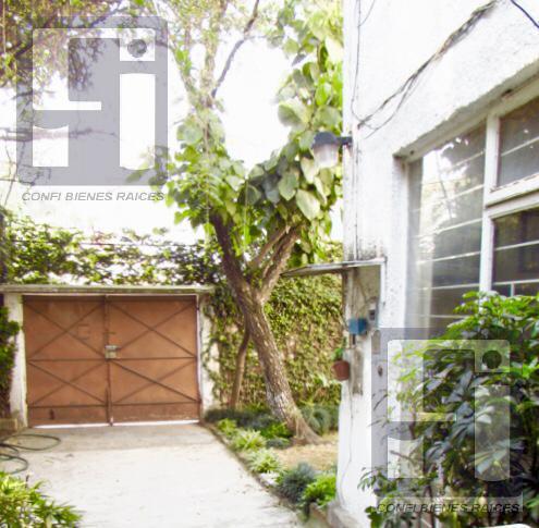 Foto Casa en Venta en  Florida,  Alvaro Obregón  Casa como terreno en la Col. Florida