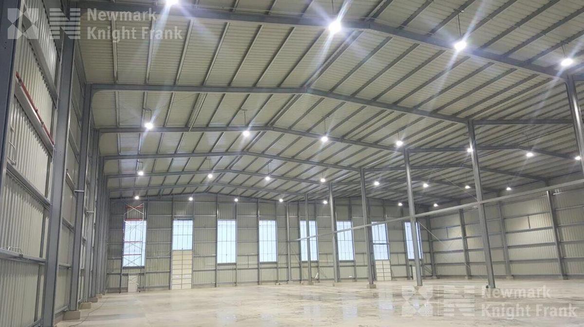 Foto Bodega Industrial en Venta en  Alajuela ,  Alajuela  Ofibodegas en venta en condominio industrial