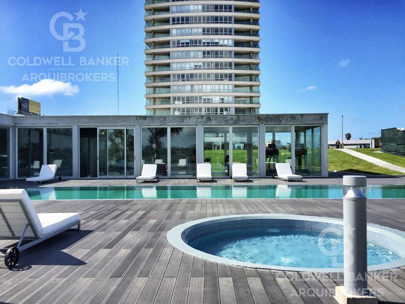 Foto Apartamento en Alquiler | Venta en  Carrasco ,  Montevideo  Apartamento de 2 dormitorios en venta y alquiler en Carrasco