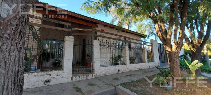 Foto Casa en Venta en  Fonavi 25, 27, 34,  Santa Rosa  Fonavi 25, 27, 34