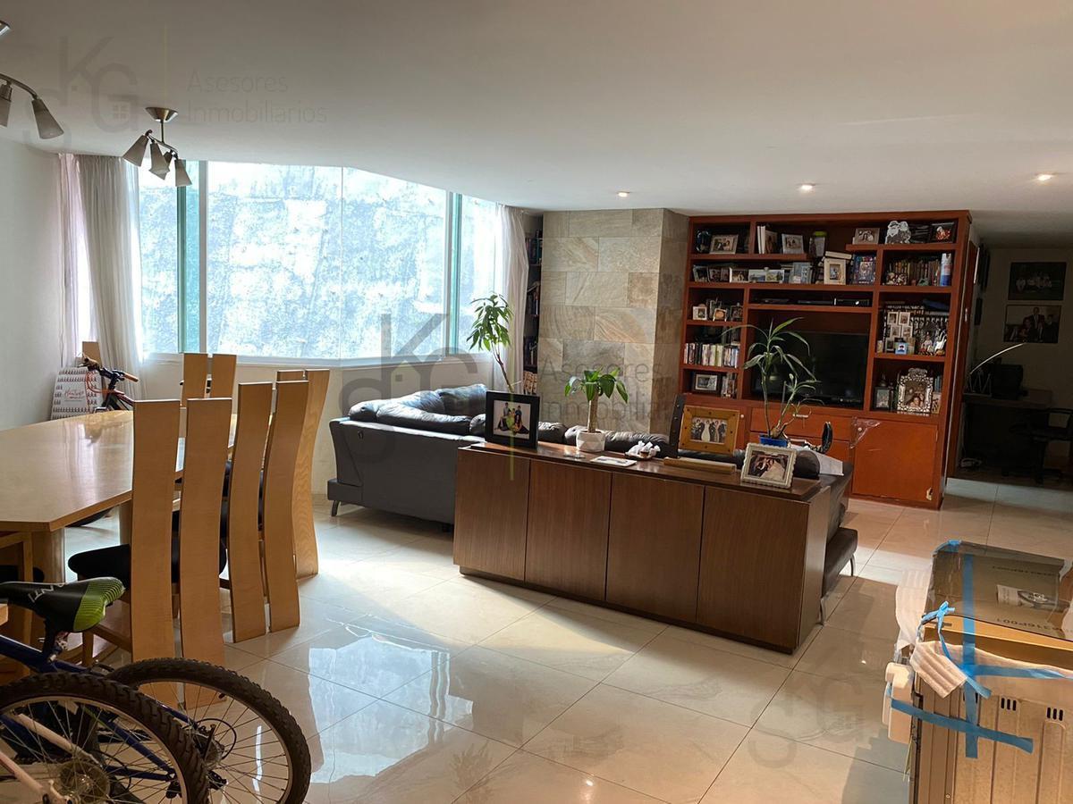 Foto Departamento en Venta en  Bosques de las Palmas,  Huixquilucan  SKG Asesores Inmobiliaris Vende Departamento en Palma Criolla, Palmas Doral, Bosques de las Palmas,  Interlomas