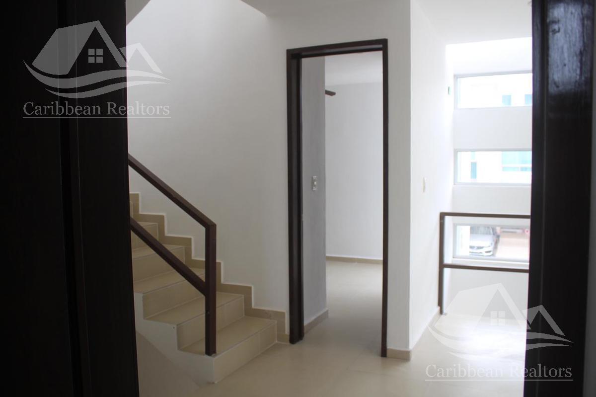 Foto Casa en Renta en  Residencial Palmaris,  Cancún  Casa  en Renta en Cancun