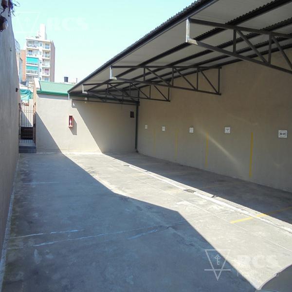 Foto Cochera en Venta |  en  Centro,  Rosario  1 DE MAYO al 1700