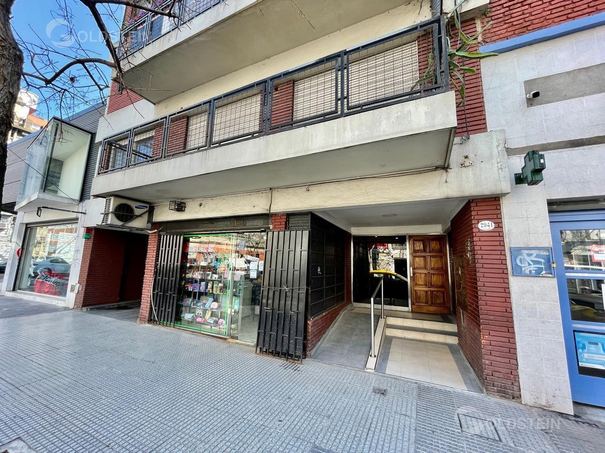 Foto Departamento en Venta en  Almagro ,  Capital Federal  Belgrano al 2900