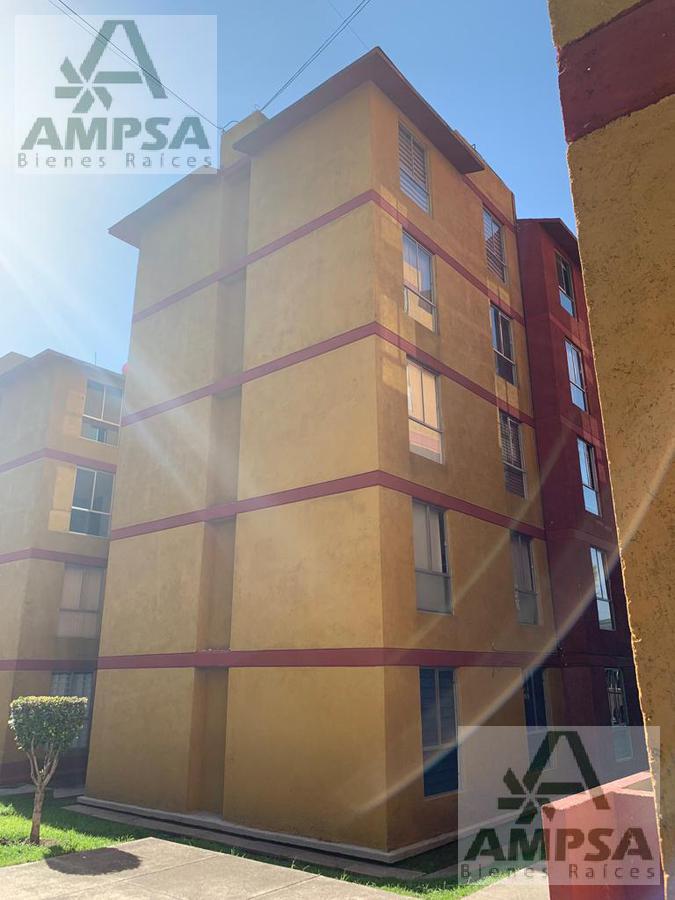 Foto Departamento en Venta en  Barrio Norte,  Atizapán de Zaragoza          Cerrada de Progreso