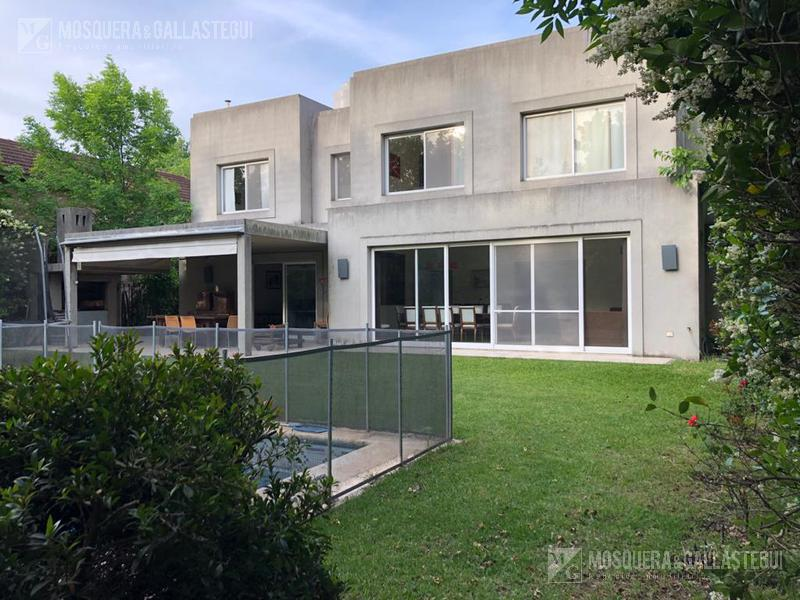 Foto Casa en Alquiler temporario en  Los Senderos Ii,  Countries/B.Cerrado (Pilar)  Los Senderos Ii