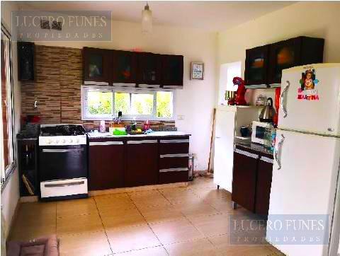 Foto Casa en Venta en  San Alfonso ,  Pilar Del Este  San Alfonso - Pilar del Este