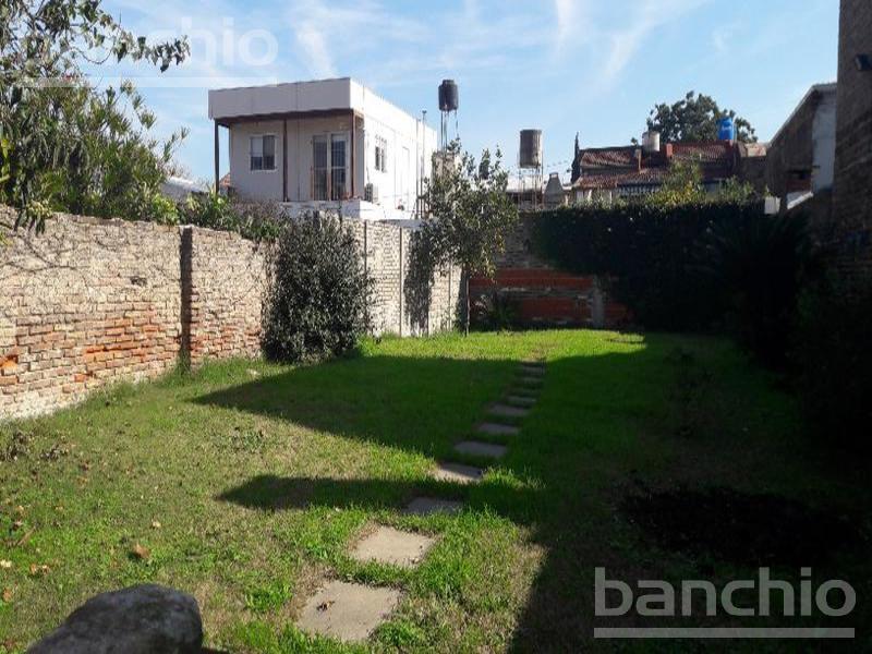 Colón al 3200    , Rosario, Santa Fe. Venta de Casas - Banchio Propiedades. Inmobiliaria en Rosario