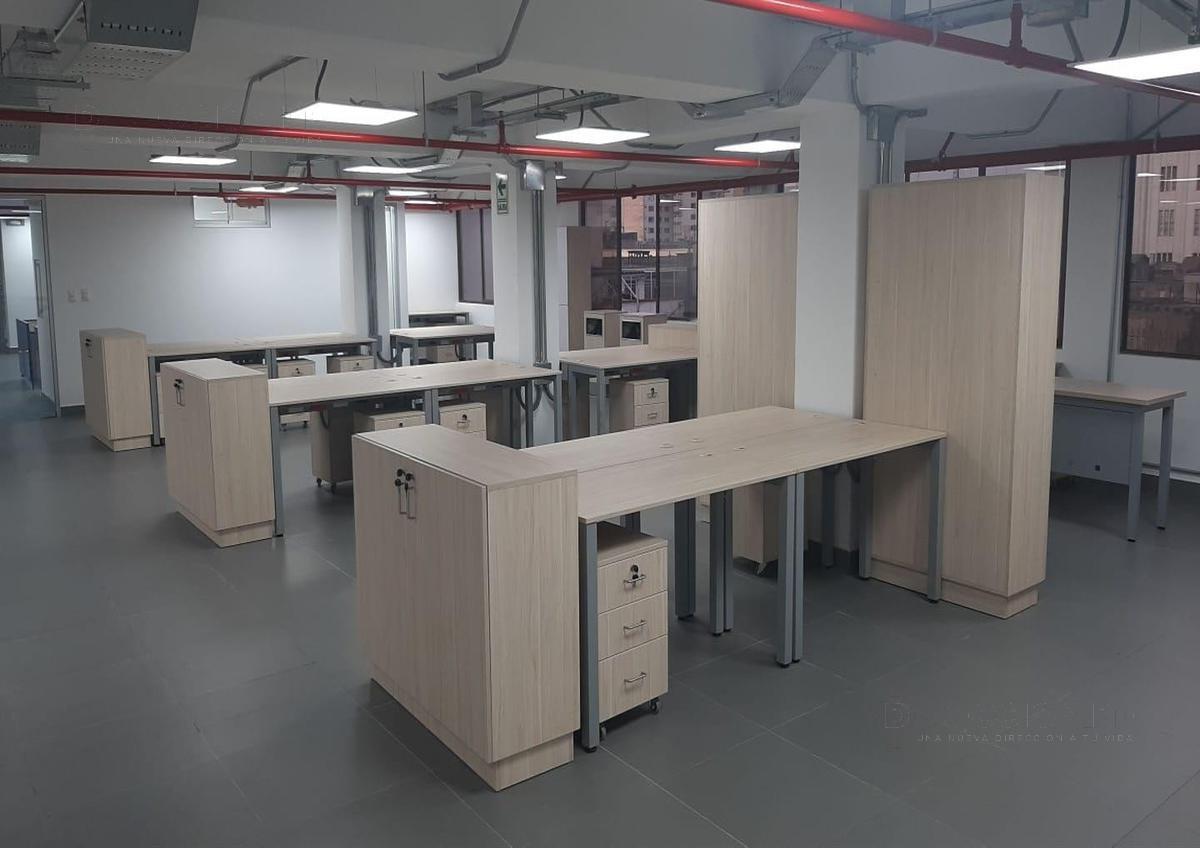 Foto Oficina en Alquiler en  Cercado de Lima,  Lima  Cercado de Lima