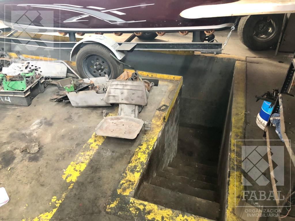 Foto Galpón en Alquiler en  Canal V,  Capital  Planas 4600 - Frente a Ruta 22