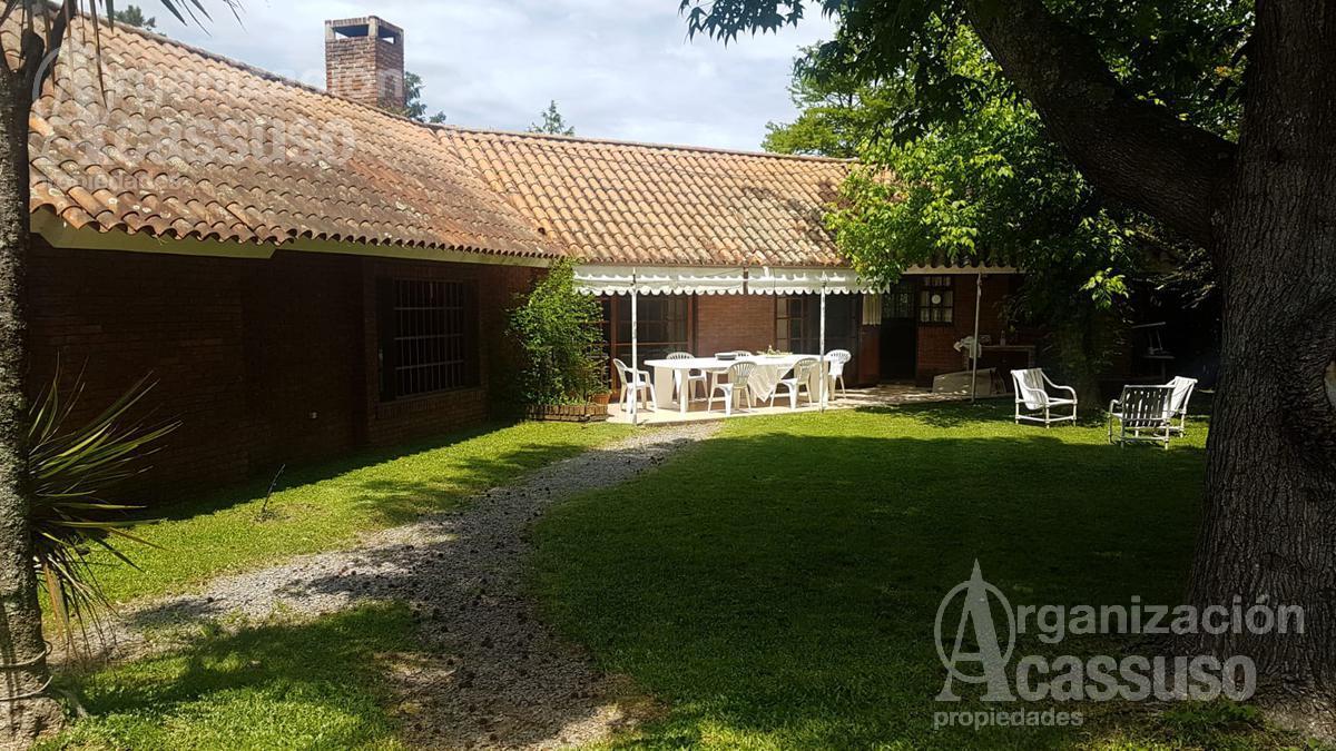 Foto Casa en Venta | Alquiler temporario en  San Rafael,  Punta del Este          de los eucaliptus  y Los Pinos El Cerco
