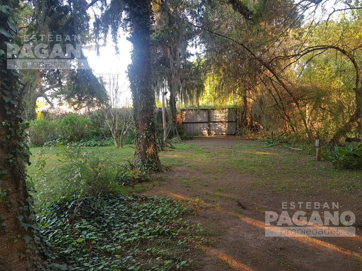 Foto Terreno en Venta en  La Plata ,  G.B.A. Zona Sur  116 entre 603 y 604