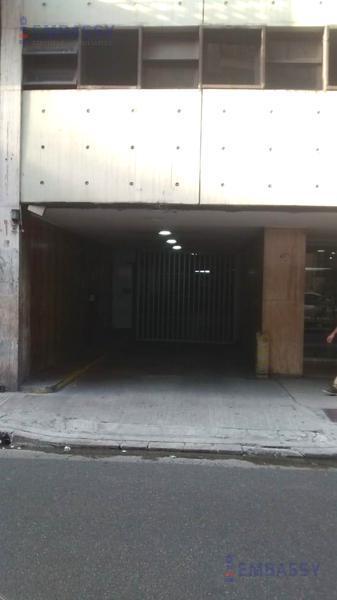 Foto Cochera en Venta en  Microcentro,  Centro (Capital Federal)  Viamonte al 800