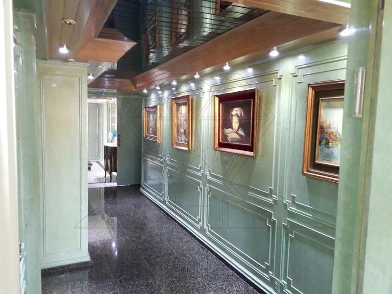 Foto Departamento en Venta en  Polanco,  Miguel Hidalgo  Oportunidad! Penthouse en venta, Lope de Vega, Polanco (VW)