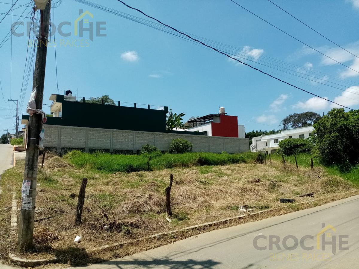Foto Terreno en Venta en  Rebombeo de Las Animas,  Xalapa  Terreno en Venta en esquina camino Antiguo a las Ánimas en Xalapa, Veracruz.