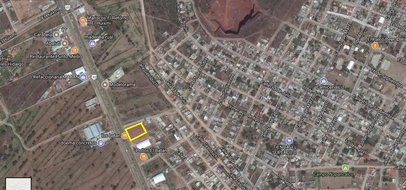 Foto Terreno en Venta en  Pueblo Santa Gertrudis,  Pachuca  Pueblo Santa Gertrudis