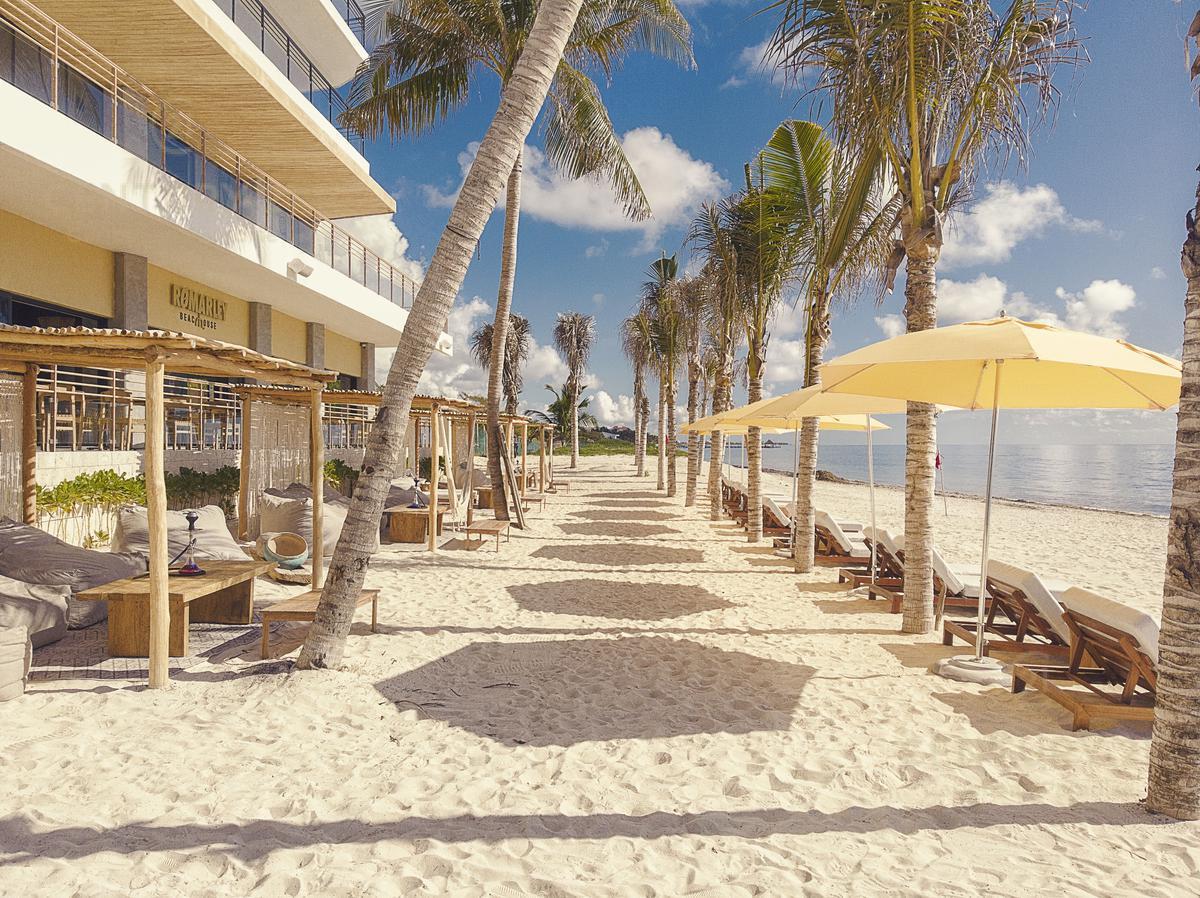 Puerto Morelos Apartment for Sale scene image 21