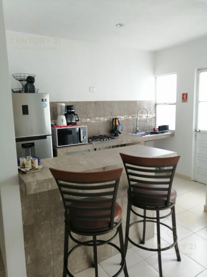 Playa del Carmen House for Sale scene image 3