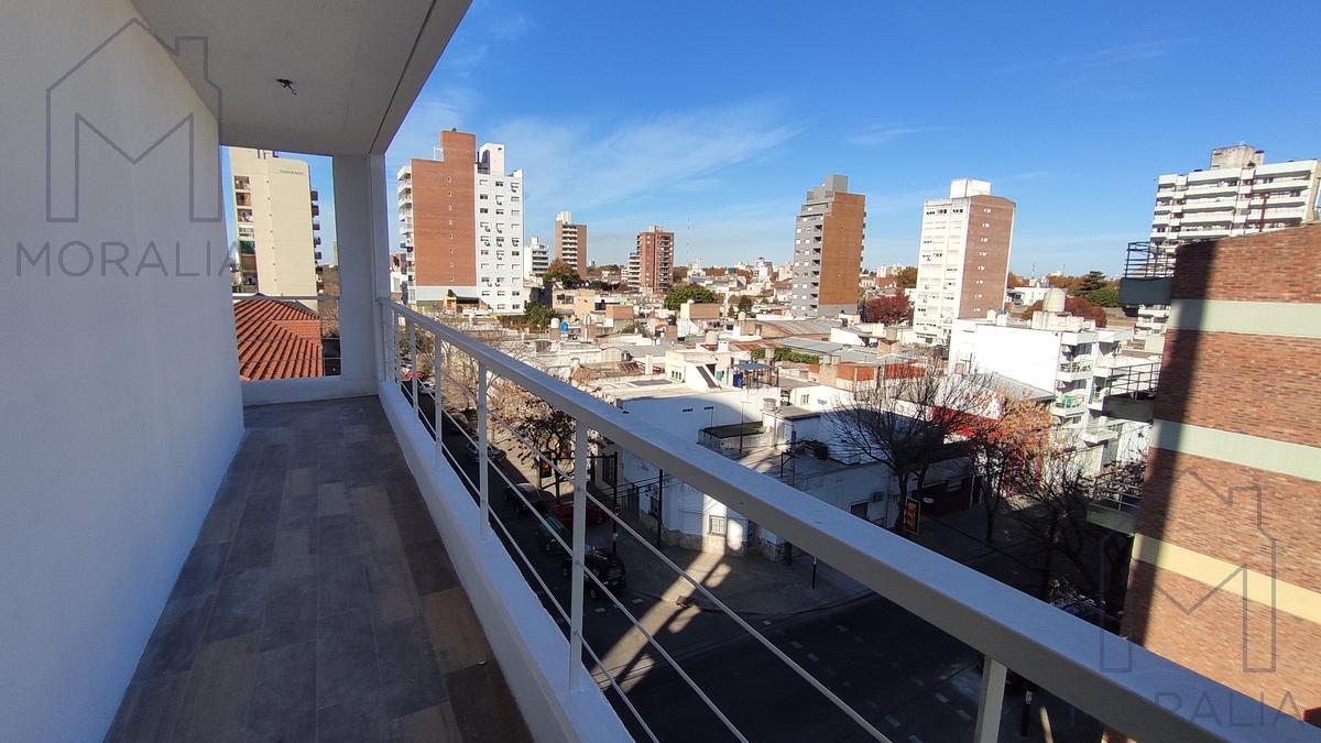 Foto Departamento en Venta en  Abasto,  Rosario  Ocampo 1500 - 2do piso - 2 dor