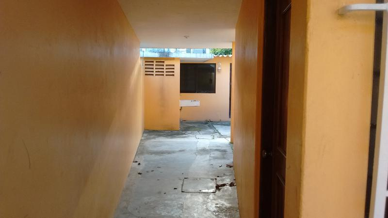 Foto Departamento en Renta en  Coatzacoalcos Centro,  Coatzacoalcos  Callejón Cruz Roja No. 104 Depto. 1, Zona Centro, Coatzacoalcos, Ver.