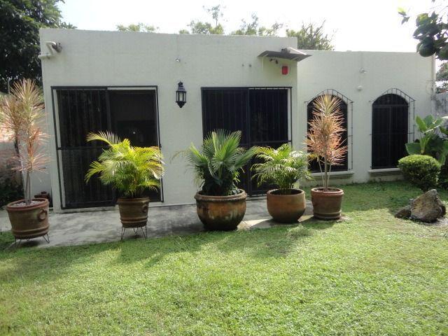 Foto Casa en Renta en  Delicias,  Cuernavaca  Casa Delicias, Cuernavaca