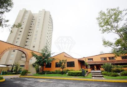 Foto Departamento en Venta | Renta en  Jesús del Monte,  Huixquilucan  Maestranza Departamento en Venta ó Renta,  Jesús del  Monte (DM)
