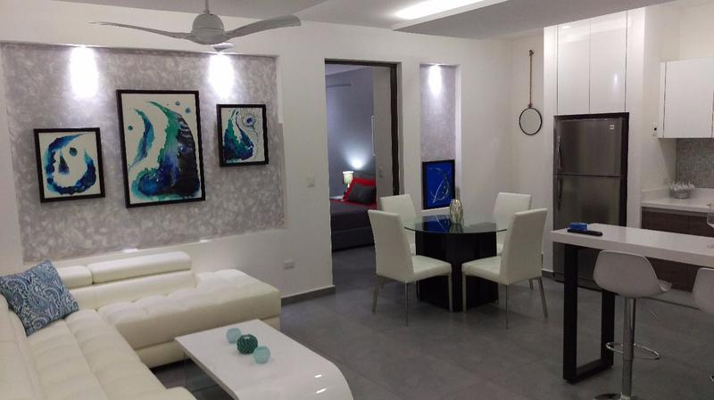 Playa del Carmen Centro Apartment for Sale scene image 8