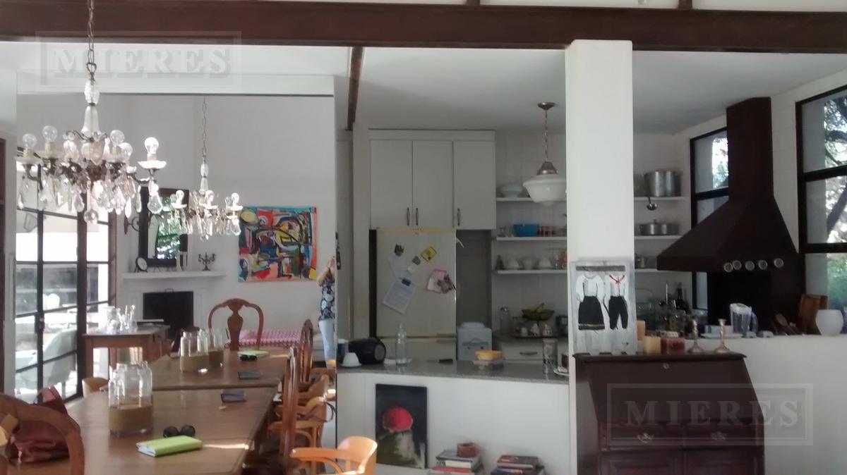Casa en venta en el barrio Villa Bertha