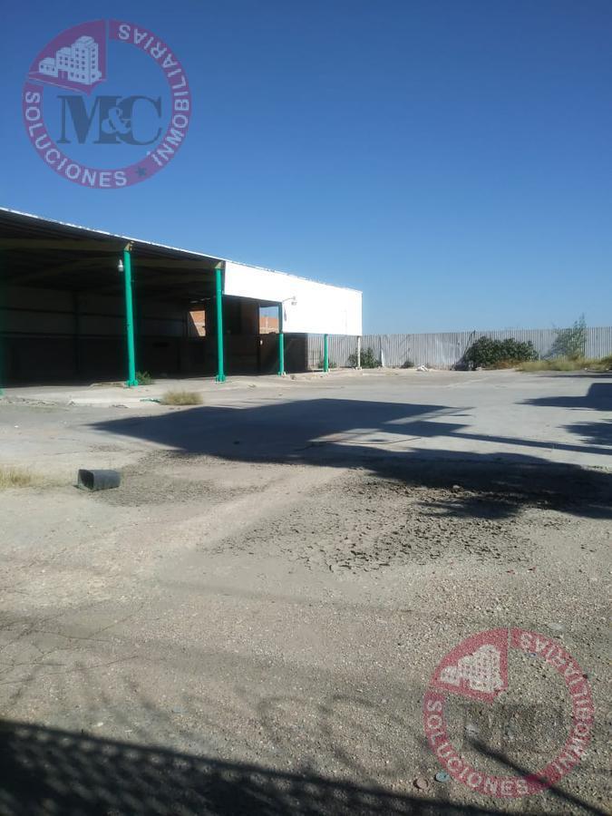 Foto Nave Industrial en Venta en  Rancho o rancheria Las Margaritas,  Jesús María  VENTA EXCELENTE TERRENO CON NAVE INDUSTRIAL