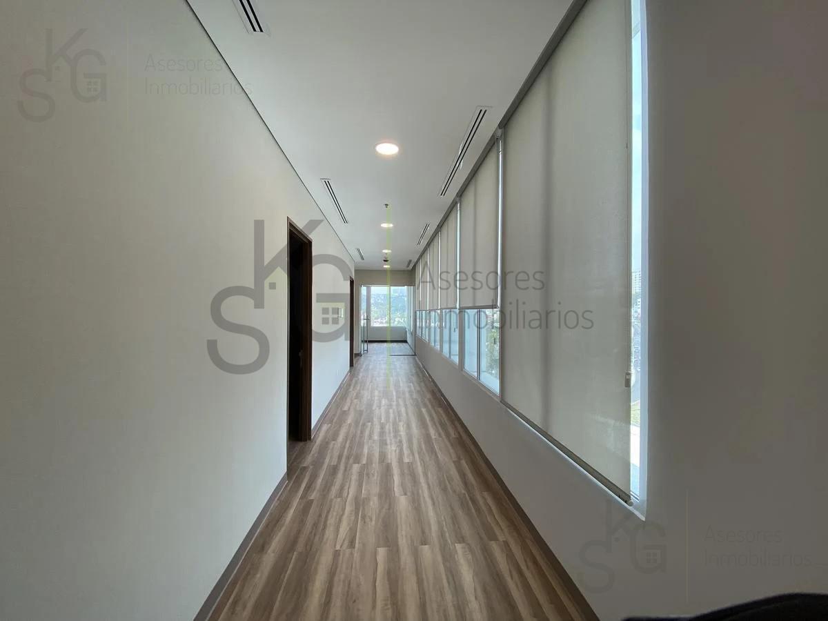 Foto Oficina en Renta en  Interlomas,  Huixquilucan  SKG Asesores Inmobiliarios Renta consultorio totalmente terminado Interlomas. 133 m2 en el mejor y mas nuevo edificio.