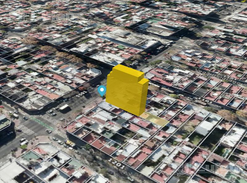 Foto Terreno en Venta en  Mataderos ,  Capital Federal  Av Alberdi al 5500