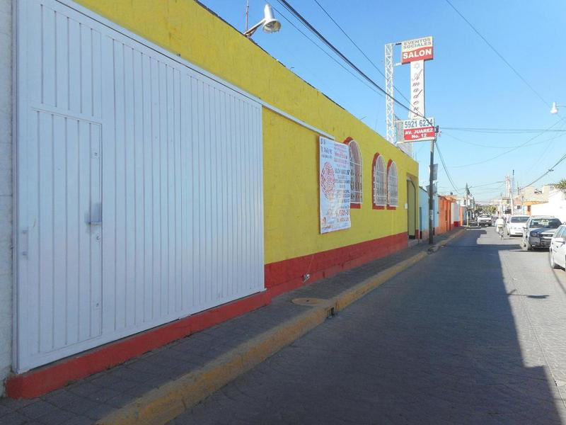 Foto Local en Renta en  2 de Marzo,  Chicoloapan