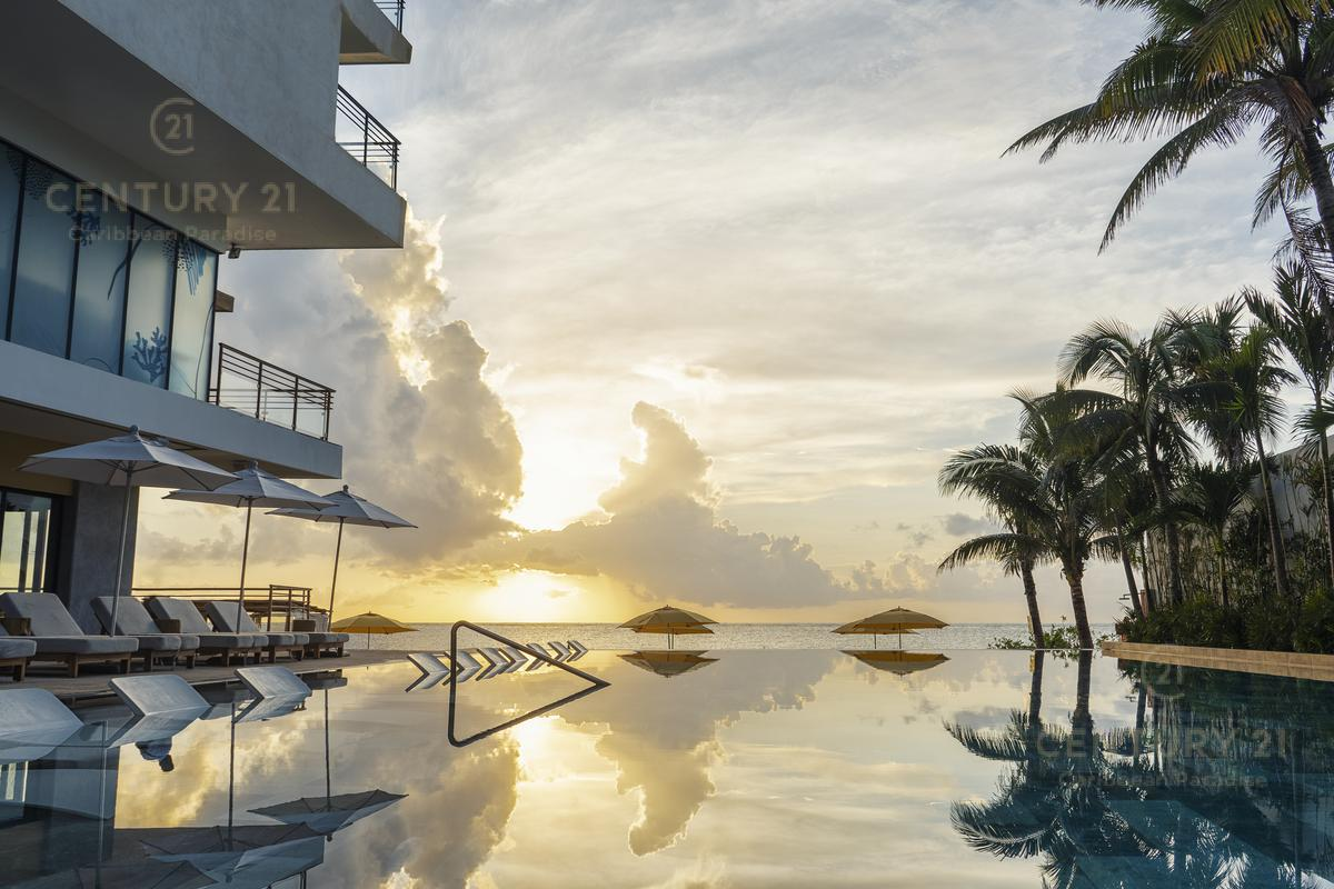 Puerto Morelos Apartment for Sale scene image 26