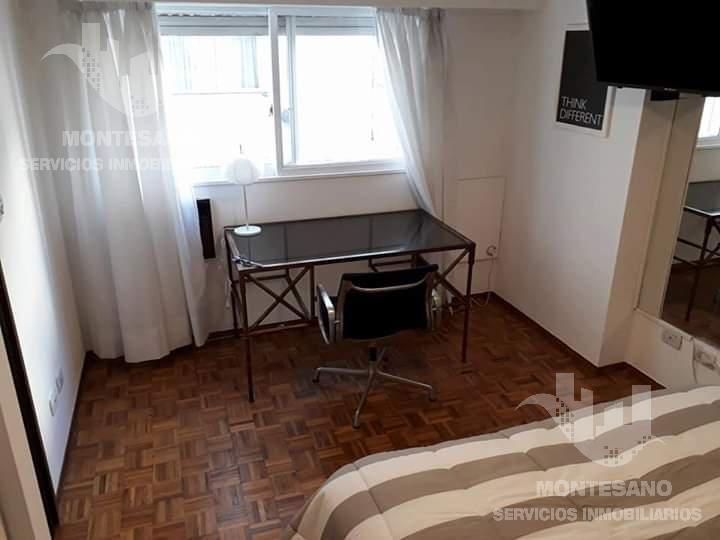 Foto Departamento en Alquiler temporario en  Palermo ,  Capital Federal  Las Heras y Billinghurst