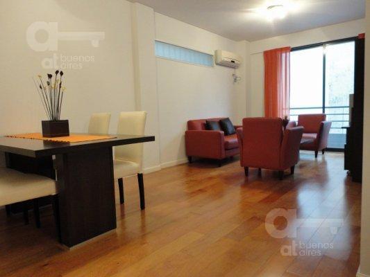 Foto Departamento en Alquiler temporario en  Palermo ,  Capital Federal  Charcas al 3100